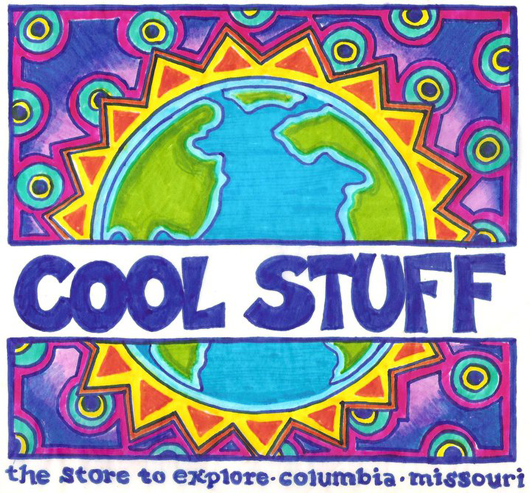 Cool stuff the store to explore for Coool stuff com